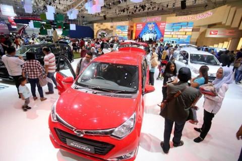 Bea Balik Nama Kendaraan DKI Jakarta Resmi Jadi 12,5 Persen