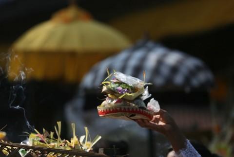 Tari Baris Jangkang Jadi Warisan Budaya Tak Benda Indonesia