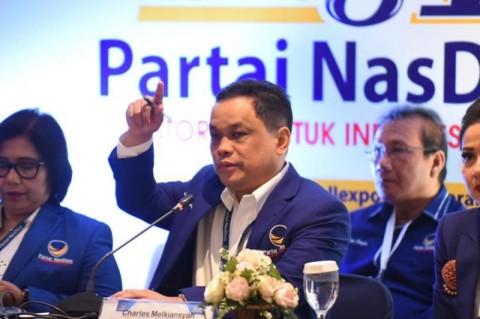 <i>Kerja Keras Partai Tidak Akan Mengkhianati Hasil</i>