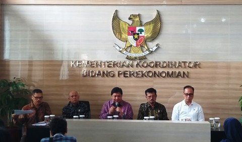 Yes! Bunga KUR Turun Jadi 6% Tahun Depan