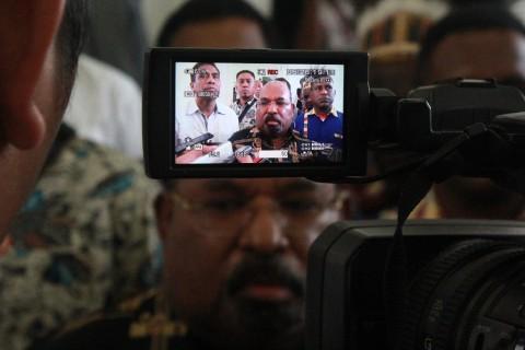 16 Kepala OPD di Papua Siap Lepas Jabatan