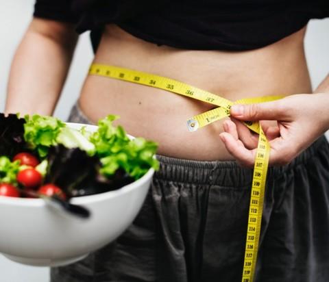 Ukuran Pinggang Diyakini Memengaruhi Kesehatan