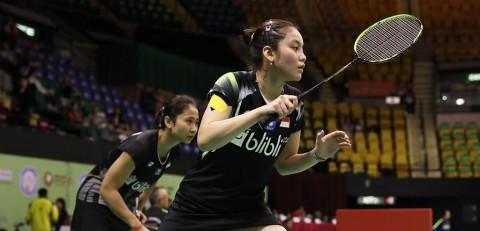 Ni Ketut/Tania Oktaviani Lolos Kualifikasi Hong Kong Open 2019