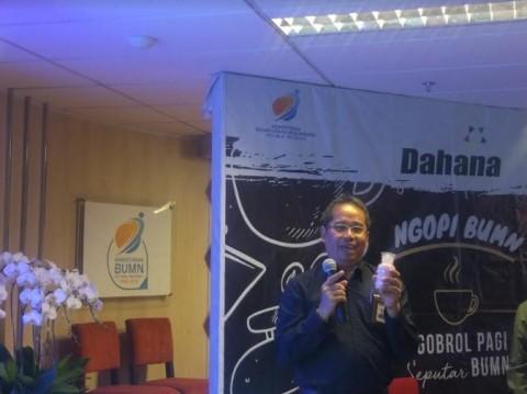 Perusahaan BUMN Bikin Pabrik Bahan Peledak di Timor Leste