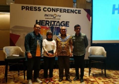 Hadiah Puluhan Juta Menanti Juara di Heritage Run 2019