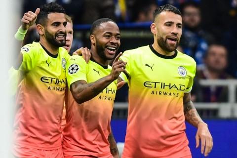 Manchester City Dinilai tak Perlu Beli Bek Anyar