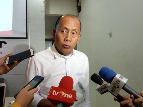 Keretakan Hubungan Surya Paloh dan Megawati Tak Terbukti