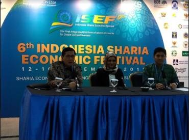 Peringkat Investasi Syariah Indonesia Naik Pesat
