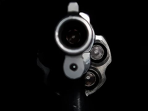 Anak Bupati Majalengka Diduga Menembak Kontraktor