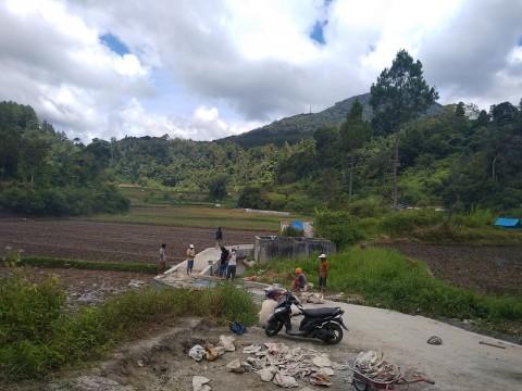 Jalan Lintas Selatan Bakal Meningkatkan Prekonomian Jatim