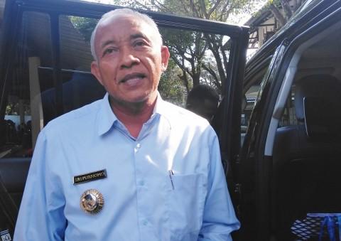 Pemangkasan Eselon, Pemkab Sleman Menunggu Instruksi Pusat