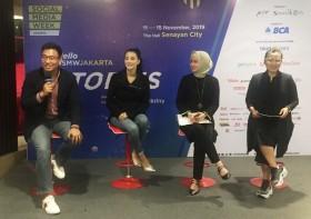 Social Media Week Jakarta 2019 Resmi Dibuka
