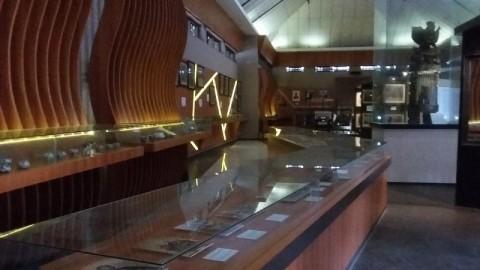 Museum Diminta Mengikuti Perkembangan Zaman