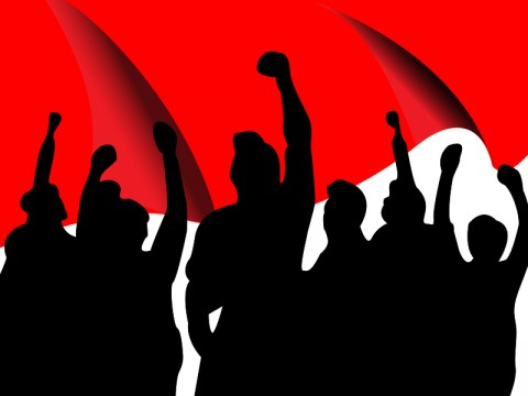 Kodim Yogyakarta Ajak Masyarakat Tetap Jaga Persatuan