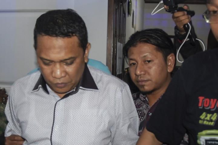 Uang Rp95 Juta Diamankan dalam OTT Kadis Pariwisata Lombok Barat