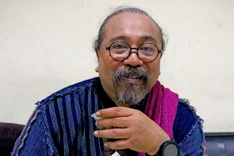Doa dari Para Seniman atas Wafatnya Djaduk Ferianto