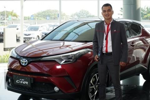 BBNKB DKI Jakarta Naik, Toyota: Kurang Tepat