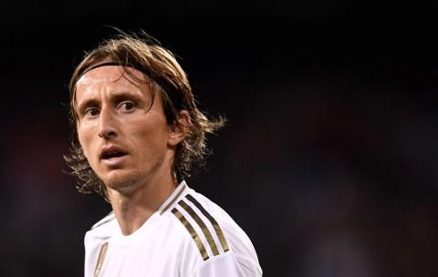 Modric Beri Kode Keras Pindah ke Liga Italia