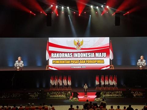 Jokowi Minta Lembaga Pemerintah Tak Sepelekan Masalah