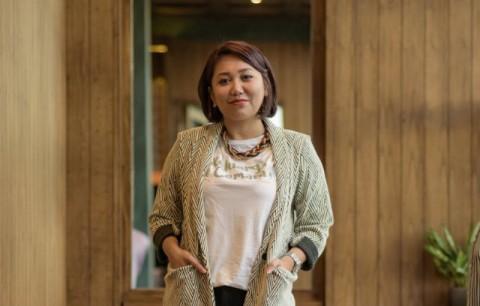 Gina S.Noer Satu-satunya Perempuan di Daftar Nomine Sutradara Terbaik FFI 2019