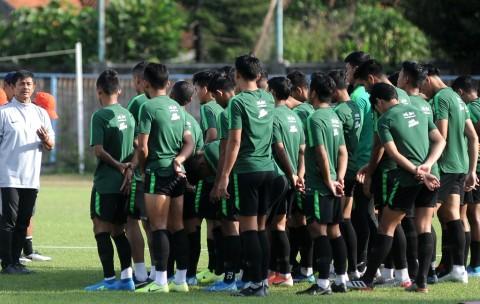 Jadwal Siaran Langsung Timnas U-23 vs Iran Hari Ini