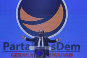 Restorasi untuk Indonesia Maju