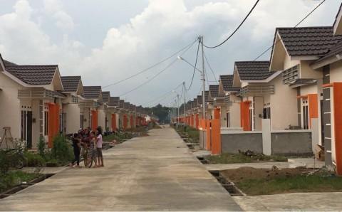 Pembangunan Rumah Subsidi Tembus 1,1 Juta