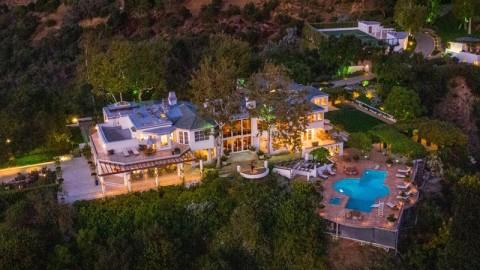 Produser Ini Menjual Rumah Mewah Senilai Rp561 Miliar