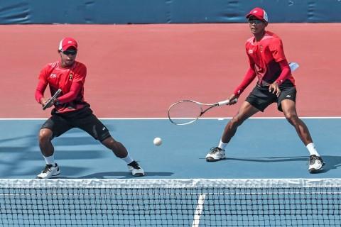 Soft Tenis Indonesia Andalkan Wajah Lama