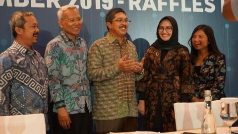Laba Bersih Emiten Envy Ditopang Pendapatan Rp121 Miliar