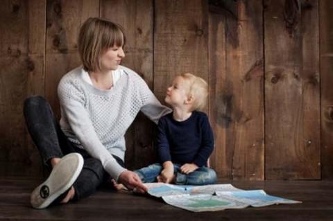 Dongeng Dapat Menumbuhkan Daya Imajinasi Anak