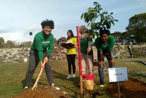 Kunto Aji dan Langkah untuk Melestarikan Lingkungan