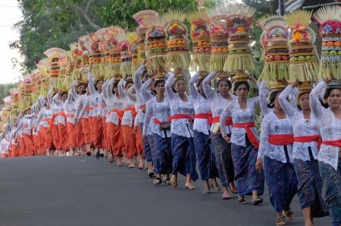 Polemik Wisata Halal di Bali Tidak Perlu Ditanggapi