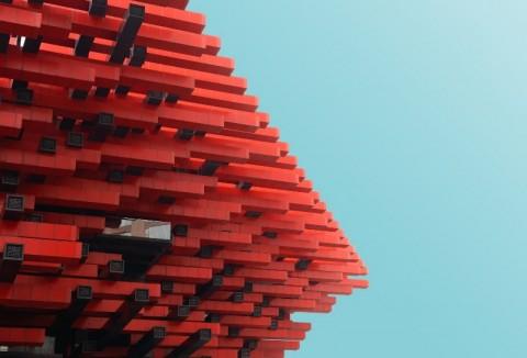 5 Bangunan Bukti Revolusi Arsitektur di Tiongkok