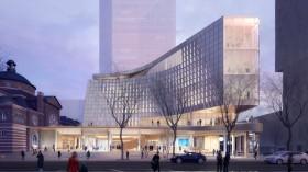 Renovasi Perpustakaan Ini Mencapai Rp1,4 Triliun