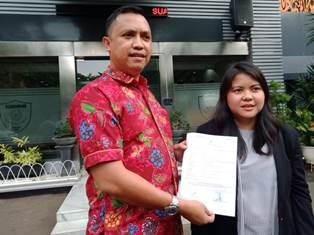 Dituding Menggelapkan Anggaran DKI, Mantan Staf Ahok Lapor Polisi