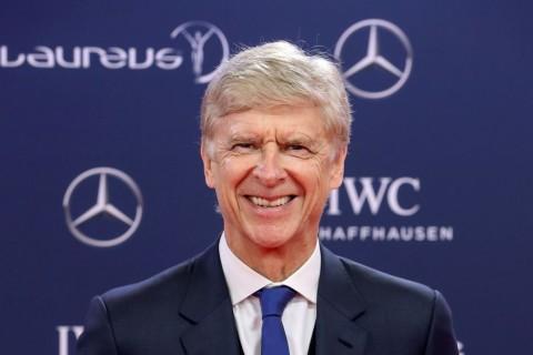 Akhirnya, Arsene Wenger Dapat Pekerjaan Baru