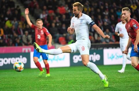 Jadwal Pertandingan Kualifikasi Piala Eropa 2020