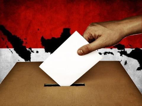 E-Rekap Pintu Gerbang <i>Voting</i> Elektronik