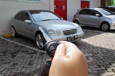 Penyebab dan Solusi Remote Mobil Bermasalah