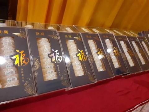 Sarang Burung Walet RI Makin Digemari di Tiongkok
