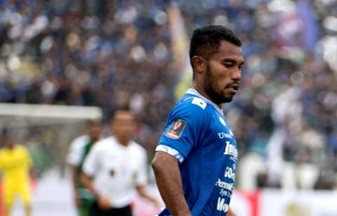 Ambisi Pemain Debutan Taklukkan Harimau Malaya