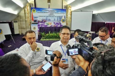 Gelar Munaslub, Importir Tunjuk Ketua Umum Baru