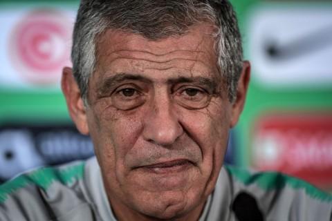 Pelatih Portugal Geram Dicecar Pertanyaan soal Insiden Ronaldo di Juventus