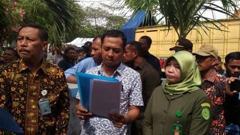 PT KAI Eksekusi Aset dari Warga Semarang