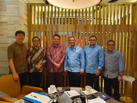 Jakarta Belajar Transportasi Publik ke Swedia