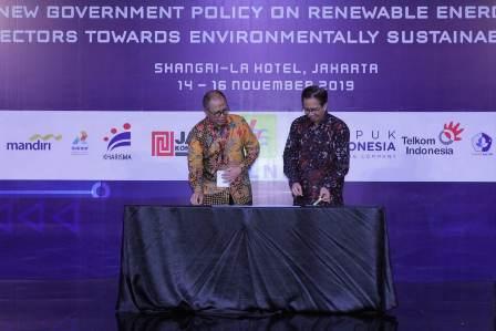 Pupuk Indonesia Dukung Peningkatan Kompetensi Profesi ITS