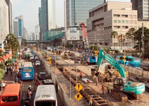 Peminat Inisiatif KPBU Infrastruktur Banjir