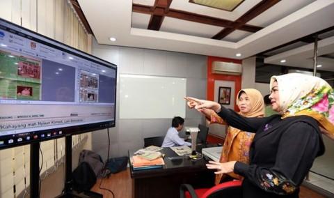 Digitalisasi, Upaya Selamatkan Kebudayaan Sunda