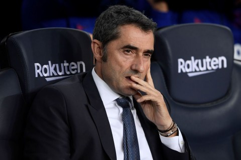 Valverde Malas Tanggapi Keluhan Rakitic